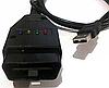 Профессиональный USB K-Line адаптер (OBD2) UA