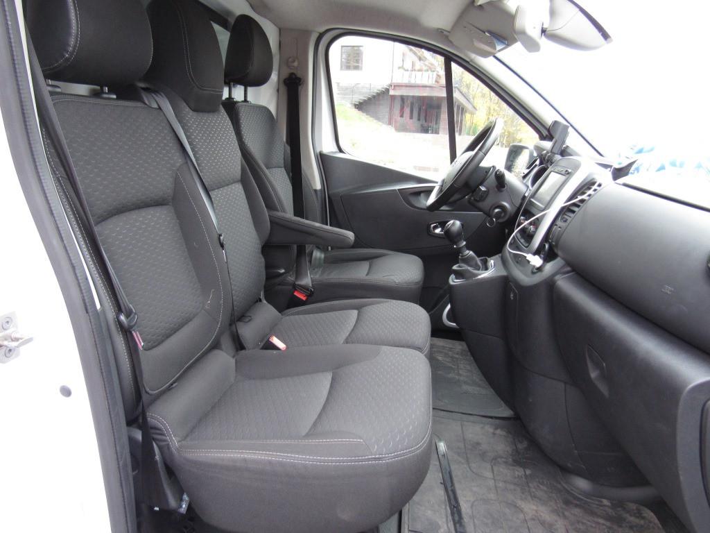 Сиденье для Ниссан НВ 300 Nissan NV300 2014-2019 г. в.