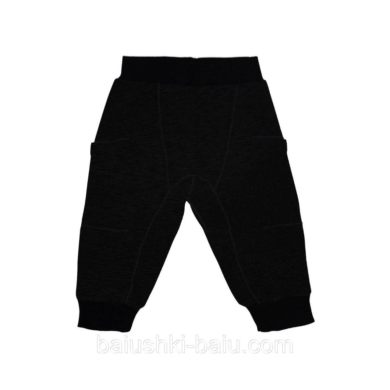 Трикотажні спортивні штани для хлопчика, р. 92