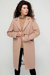 Пальто демісезонне Модем