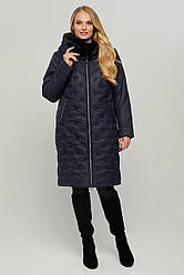 Куртка зимняя В 547