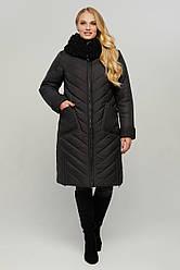 Куртка зимняя В 335