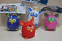 Резиновая пищалка Furby кульок 15*23,8*4