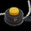 Катушка с автоматической намоткой желтый носик NEW