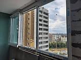 Раздвижные окна и рамы Rehau (Рехау), фото 7