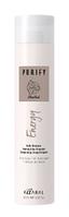 Kaaral Energy Shampoo N1209 Интенсивный энергетический шампунь c ментолом. 250мл, фото 1