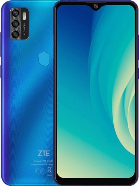 ZTE BLADE A7S 2020 2/64 GB Blue