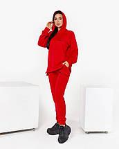 Спортивний костюм жіночий трикотаж 639 (ФР), фото 3