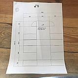 Упаковка №7 (180х180х75(1,5))-чертёж)(190х180х75-реальный) (УПАК-7), фото 2