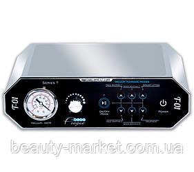 Аппарат алмазной дермабразии и вакуумной терапии Т-01 «2в 1»