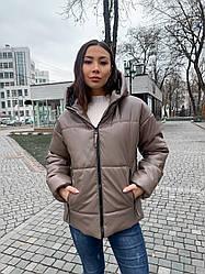Зимняя куртка №7
