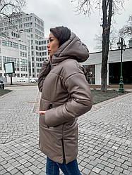 Зимняя куртка №8
