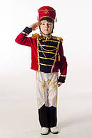 Гусар исторический карнавальный костюм