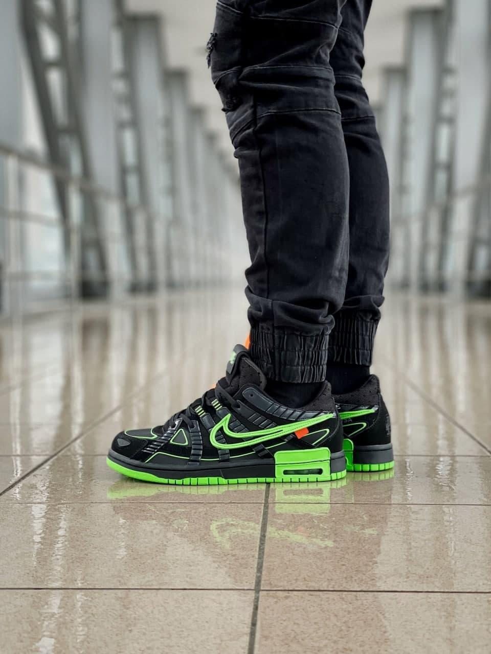 Nike Air Force low білі кросівки найк чоловічі форс кеди 42-43