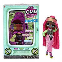 LOL OMG Dance Virtuelle Міс Віртуальність, фото 1