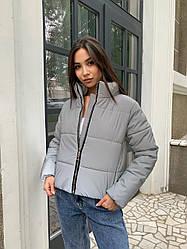 Демісезонна куртка №17