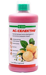 Протравитель АС-Селектив 1л Укравит