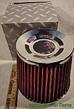 Фильтр нулевого сопротивления (нулевик) RIDER (76мм), фото 3