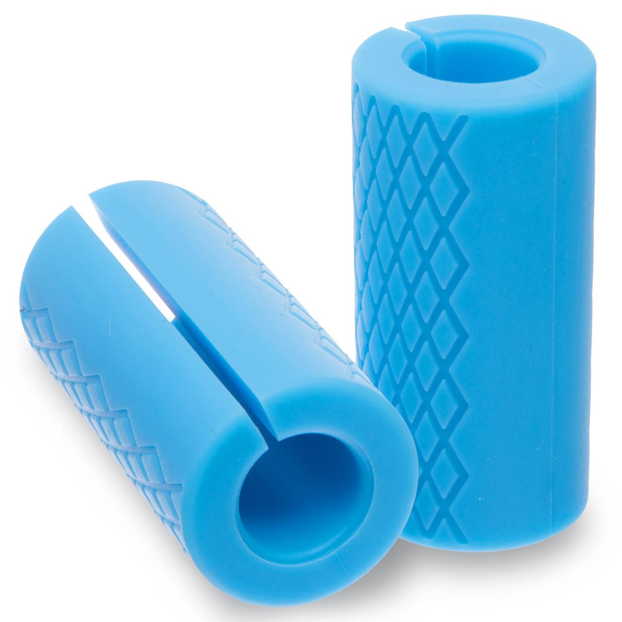 Розширювач грифа Manus Grip (2шт) FI-1790 (Синій)