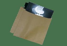 Крафт пакет для рентгеновских снимков 370*450 мм