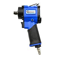 """Пневмо гайковерт 1/2"""" """"Mini Twin Hammer"""", 1200 Нм GEKO G03183"""