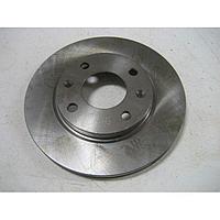 Диск тормозной передний Lifan 520 (Лифан 520 Breez) - L3501101