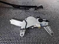 Моторчик склоочисника заднього поводок дворніка для Chevrolet Aveo, Daewoo Kalos, фото 1