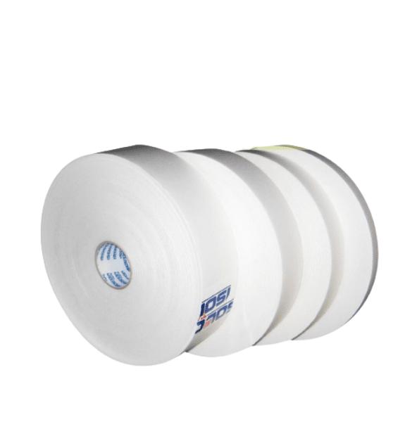 Звукоизоляционная лента Дихтунг 30000х50х3 мм