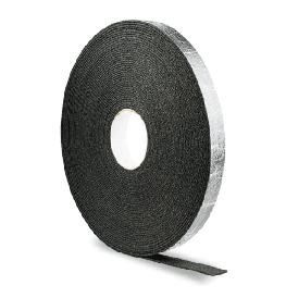 Вибролента з закритими осередками, універсальна, самоклеюча 5 мм (Довжина 25м)