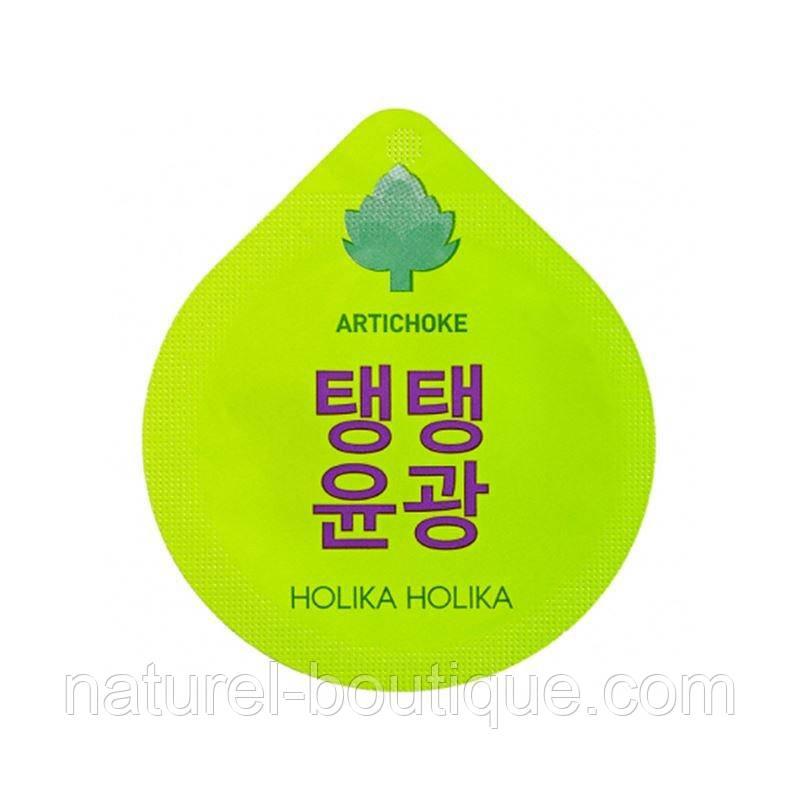 Ночная маска для лица Holika Holika One Solution Super  Energy capsule pack Anti Wrinkle Wrinkle омолаживающая