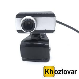 Веб-камера с микрофоном DC 517