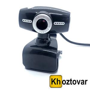 Веб-камера с микрофоном DC 519