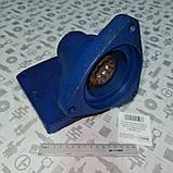 Пристрій перехідний з пускача ПД-10 на стартер МТЗ (3 отвори під стартер) (ПД-10/7402.3708/9 142 780), фото 2
