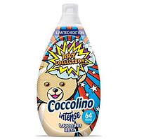 Парфумований ополіскувач для тканин Coccolino intense Lavander Rush 960 ml