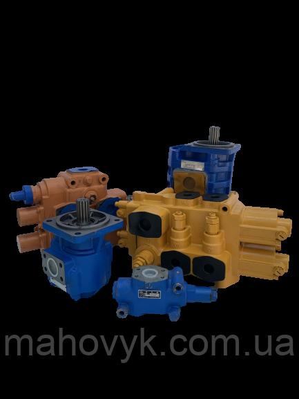 Клапан міжходовий D-32 803004039