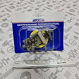Центральный переключатель света ГАЗ 53 ВОЛГА (Лысково) ПС312 / П38М (П312), фото 2
