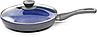 Сковорода 26см з литого алюмінію з антипригарним кам'яним покриттям Lessner Stone Line 88360-26, фото 4