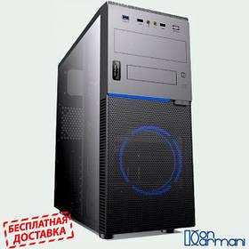 Игровой компьютер Дон Кармани NG Ryzen 3 1200 S1