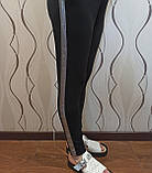 Лосины женские Жіночі лосини туреччина Размер 56-58-60-62-64, фото 3