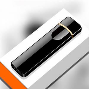 Металлическая  USB зажигалки