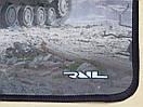 Ігрова поверхня килимок для мишки RAIL танки wot КВ2 BDRG1B, фото 4