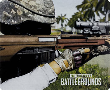 "Килимок прорез. ""Battlegraunds"" 220x177х2мм"