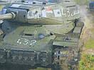 Коврик для мышки игровая поверхность Rail танки Берлинская пятерка, фото 2