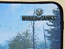 Коврик для мышки игровая поверхность Rail танки Берлинская пятерка, фото 4