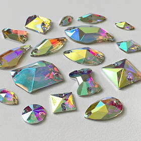 Хамелеоны (Crystal AB)