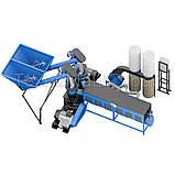 Оборудование для производства пеллет и комбикорма МЛГ-1000 DUO (производительность 1400 кг\час), фото 4