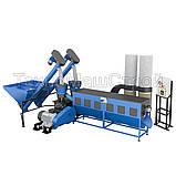 Оборудование для производства пеллет и комбикорма МЛГ-1000 DUO (производительность 1400 кг\час), фото 5