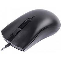 Мышь Maxxter Mc-211 Black USB