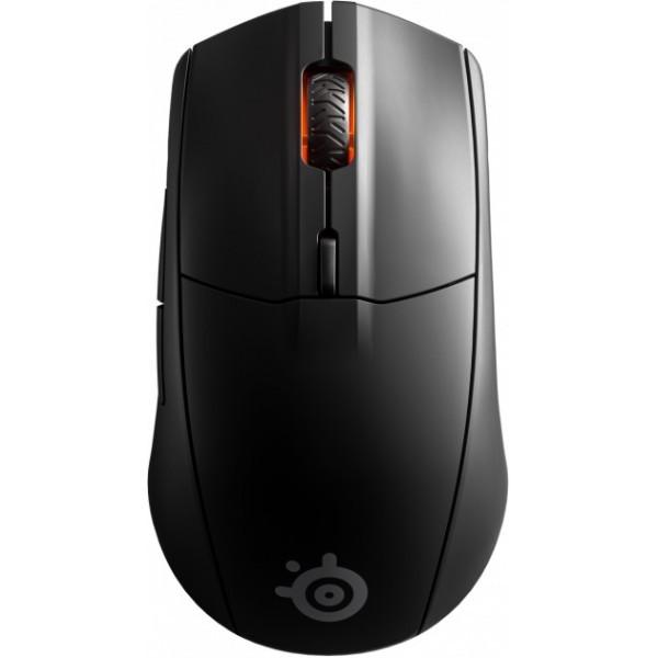 Мышь SteelSeries Rival 3 Wireless Black (62521) USB