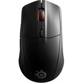 Мышь SteelSeries Rival 3 Wireless Black (62521) USB, фото 2